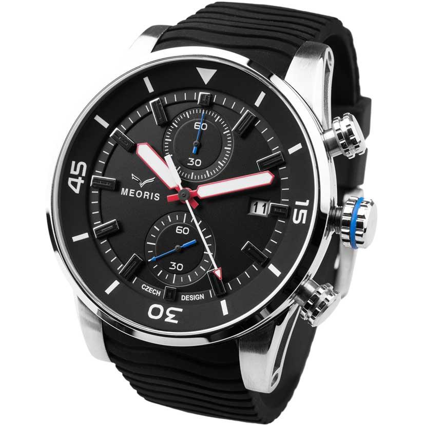Meoris exclusive watch - jedinečné české hodinky s tradicí 33088939a0